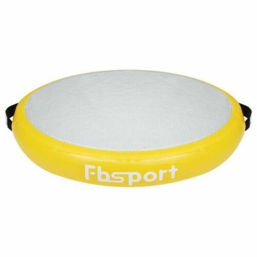 Fbsport 20CM Aufblasbar Air track Home Tumbling Gymnastik matte+Pumpe 2020