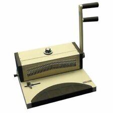 Docugem 9630 Aka 9029 31 Wire Binding Machine