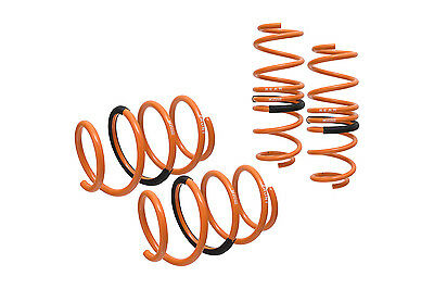 Megan Racing MR-LS-HE08 Coilover Lowering Spring