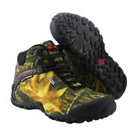Mens Hiking Trekking Footwear Shoes Athletic Trail Climbing Mountain Shoes