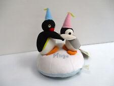 3/pi/èces, Enfants Pingu dans coffret cadeau