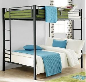 on sale kids full size over double bedroom loft furniture space saver