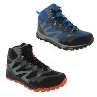 Hi-Tec V-Lite Sphike Waterproof Walking Hiking Ankle Mens Boots Size 7-12 UK