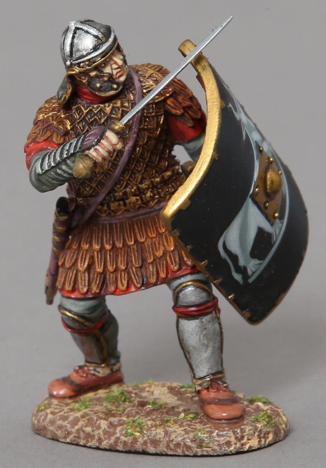 THOMAS GUNN ROMAN EMPIRE ROM068C 9TH LEGIONNAIRE PARRY MIB