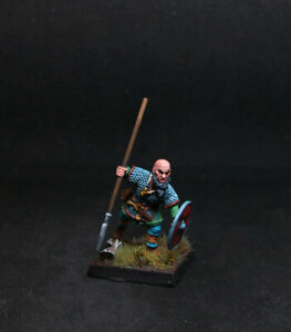 BMA-PRO-PAINTED-VIKING-WARRIOR-Kjeld-28mm-SAGA-Dark-Ages