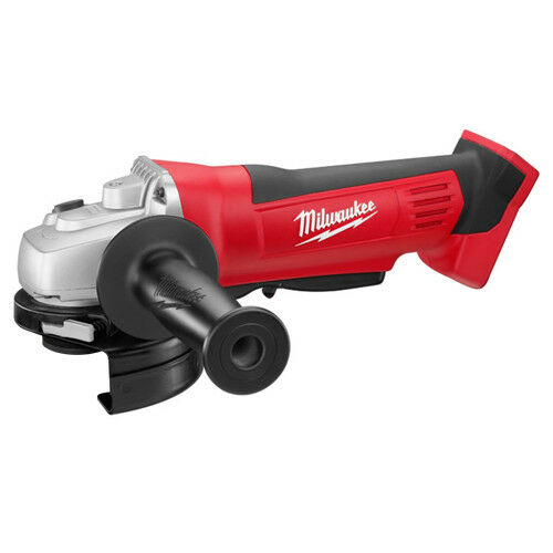 Milwaukee HD18AG125-0 18V Li-Ion Cordless 5