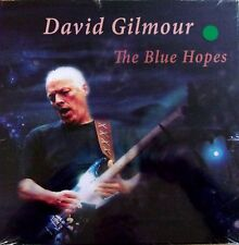 DAVID GILMOUR ( PINK FLOYD ) BOX 3LP - THE BLUE HOPES - VINYL VERT - GREEN VINYL