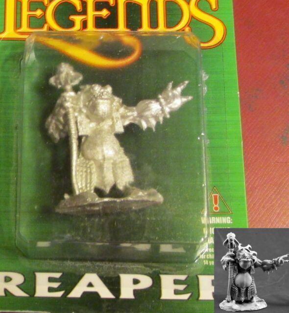 Dark Heaven Legends Reaper 03809 Deep One High Priest