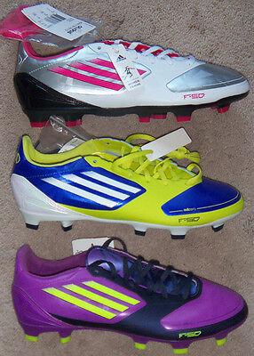 New Adidas Adizero G64869  F30 TRX FG Athletic Women/'s Shoes