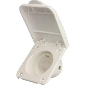 Caravan-Motorhome-RV-10Amp-or-15-Amp-Power-Outlet-Socket