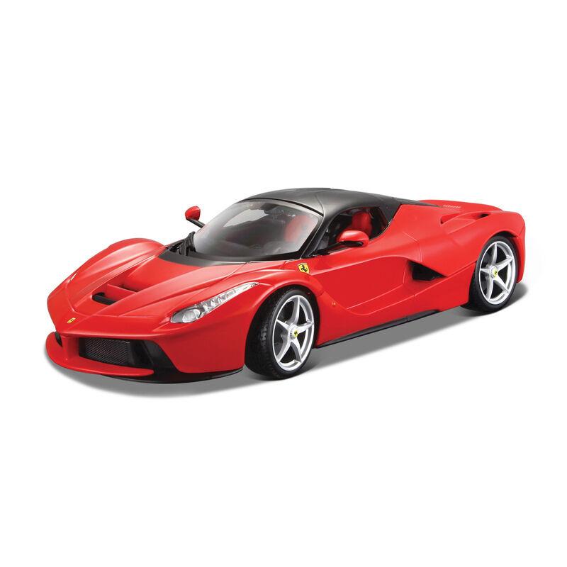 Bburago 1:18 Ferrari Laferrari SondeROTition
