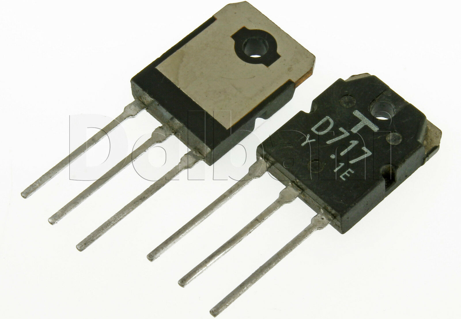 Rohm Transistor 2 pcs 2SD1758