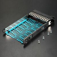 """2.5"""" SAS/SATA Hard Drive HDD Caddy/Tray for HP DL360/DL380 G5/G6 DL385/DL585 G2"""