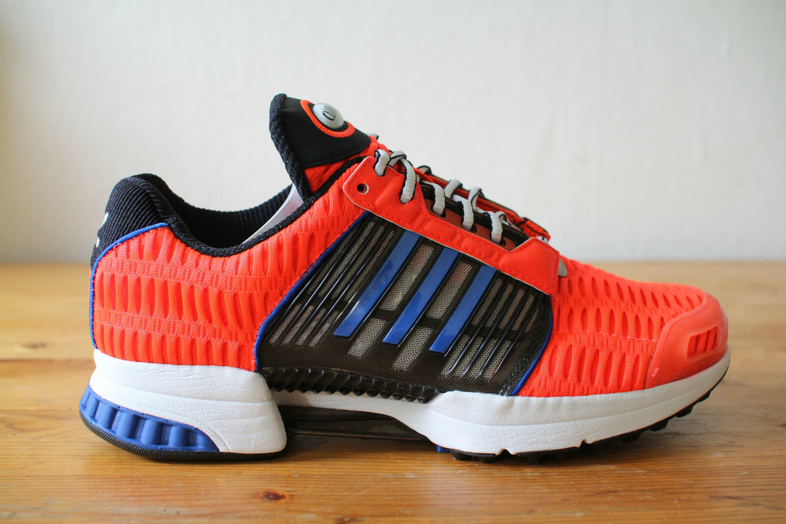 Adidas Clima Cool CC 1 in Orange Gr. 40,41,42,43 Neu & OVP