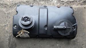 Zylinderkopf Deckel, Ventildeckel, Golf 1,9TDI Teile Nr. 038103475Q