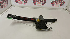 VOLVO V70 MK2 N/S NEAR PASSENGER LEFT WINDOW REGULATOR MOTOR 5162 119971XXX REAR