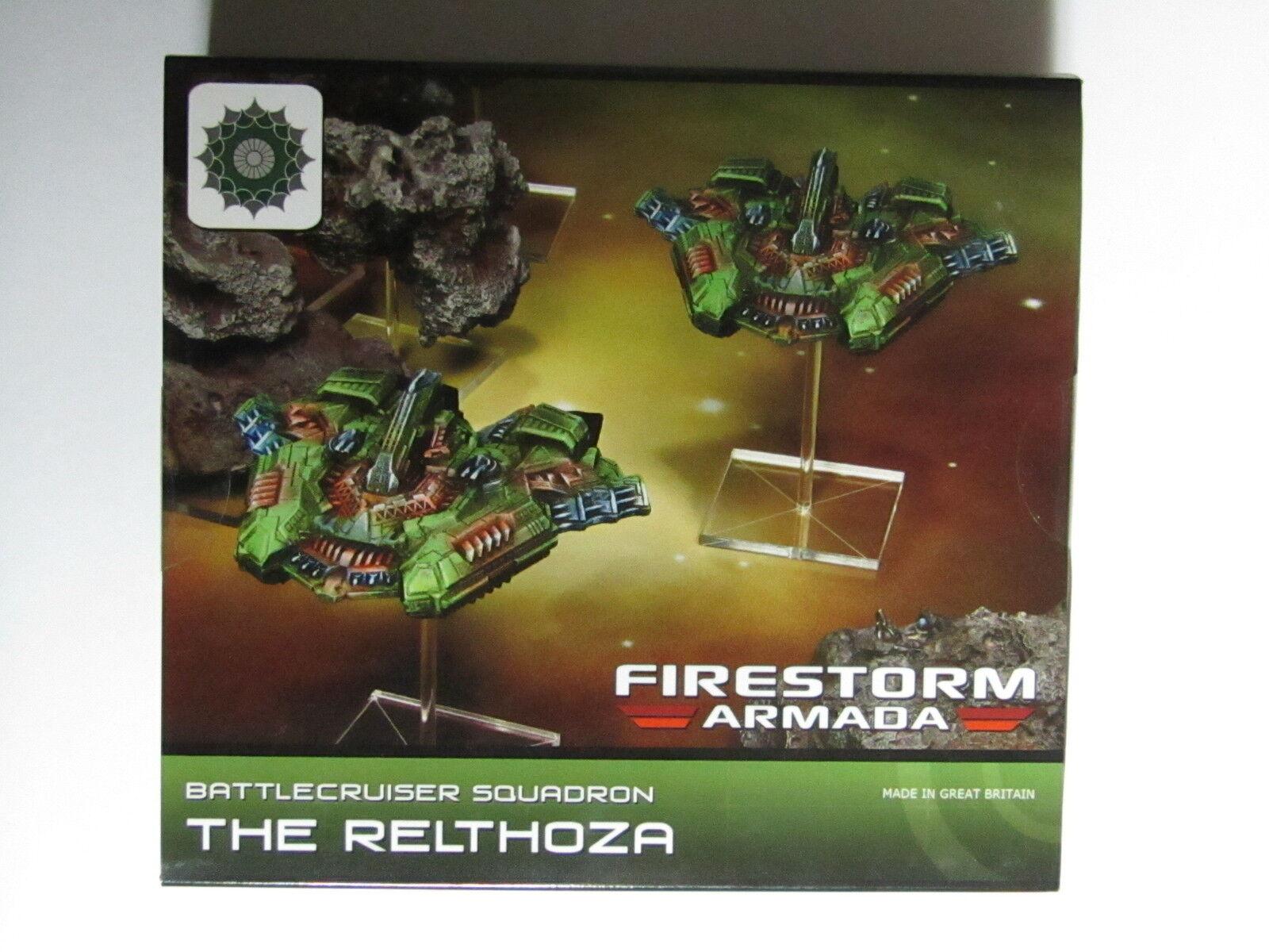 Feuersturm armada - relthoza - battlecruiser staffel - fatr16