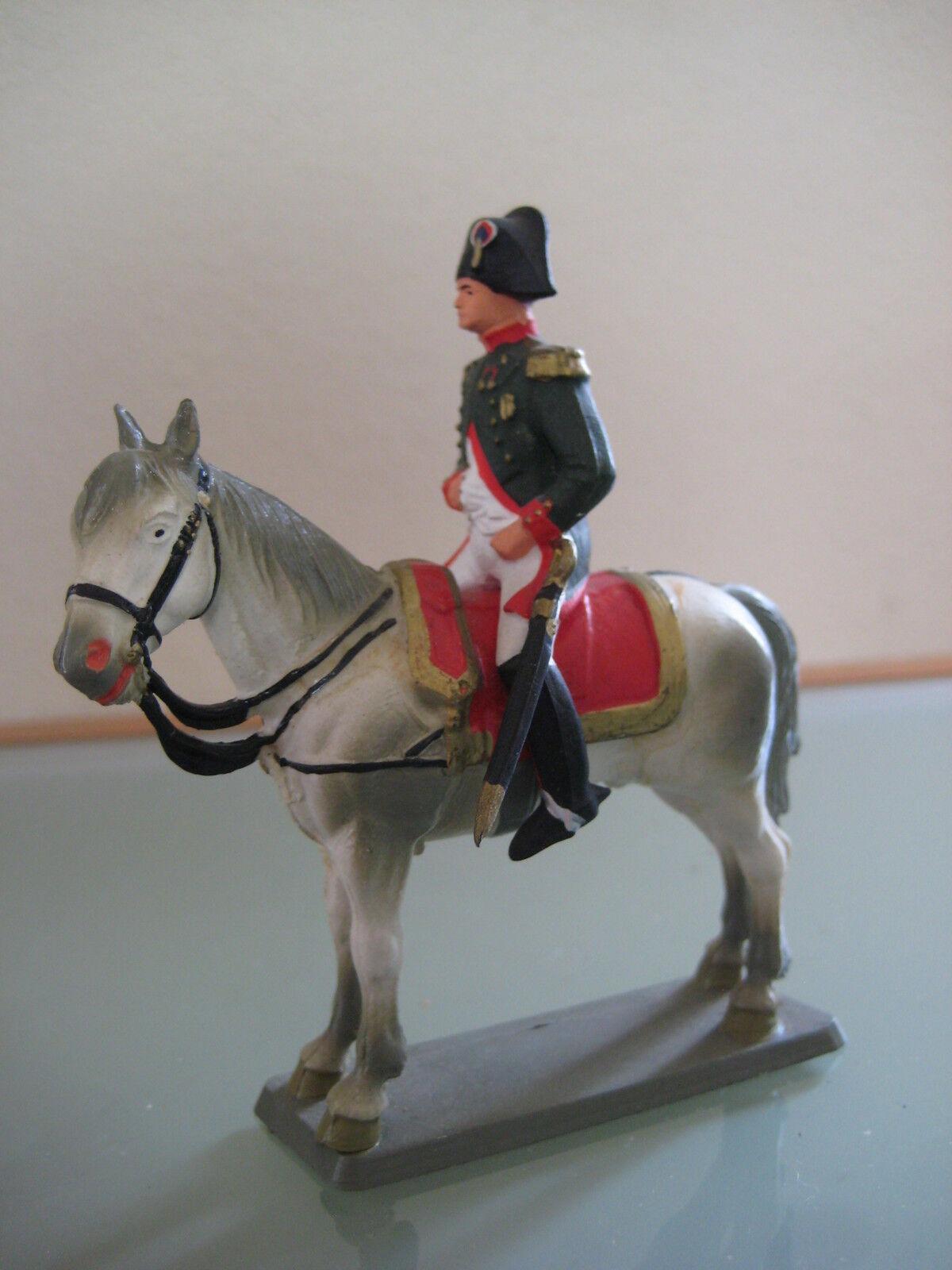 Starlux Plastik Reiter Epoche Empire Napoleon