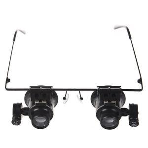 HU-Loupe-a-lunettes-20X-avec-lumiere-LED-Noir