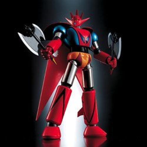 Nuevo Soul Of Cogokin Gx-18 Getter Dragón Figura de Acción Robo G Bandai F   S