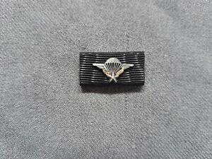 S1-244-Bandspange-Fallschirmjaeger-Frankreich-Springerabzeichen-Airborne-BW