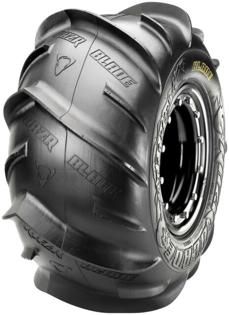Maxxis TM00058100 MS06 Razr Blade Rear Tire Right 20x11x9