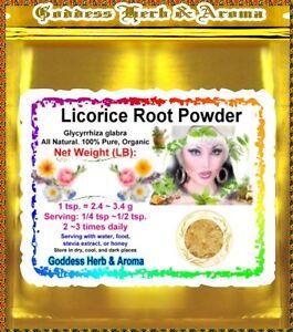 1LB-Licorice-Root-Powder-Glycyrrhiza-glabra-Athimathuram-PREMIUM-pure