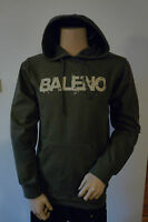 Baleno Olive Green Hooded Sweatshirt Hoodie Various Sizes S Up To 3xl