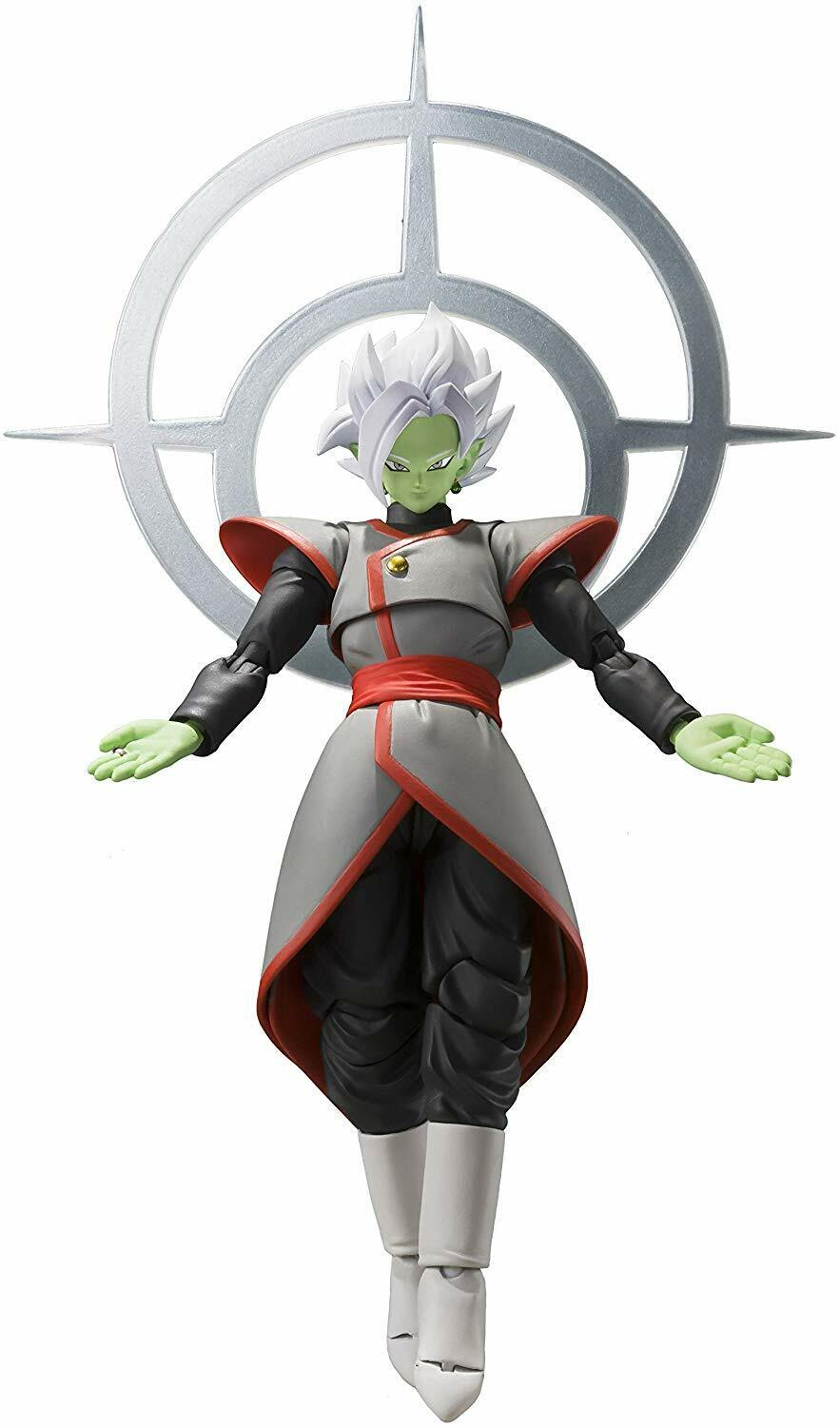 Tamashii Nations S.H. Figuarts zamasu potara ver. Dragon Btutti Super