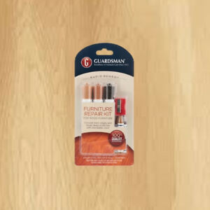 Guardsman Furniture Repair Kit For Wood Furniture Filler Stick Touch