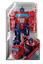 thumbnail 20 - Transformers-Action-Figures-Autobot-Decepticon-Megatron-Optimus-Prime-Starscream