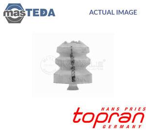 Tope-DE-GOMA-SUSPENSIoN-TRASERA-TOPRAN-Bump-Stop-721-805-G-nuevo-reemplazo-OE