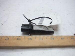 For 2010-2011 GMC Terrain Mass Air Flow Sensor Hitachi 82568QP Air Mass Sensor