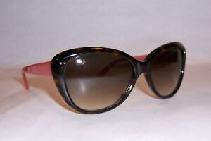 2a98cd078bc NEW KATE SPADE SUNGLASSES ANGELIQUE S JUH-Y6 TORTOISE BROWN ...