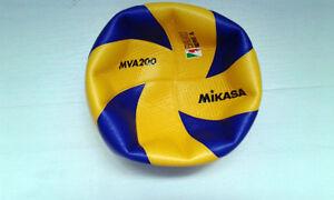 FW14-MIKASA-PALLONE-FIPAV-CARRERA-LEGAPALLAVOLO-DE-VOLEIBOL-SERIE-8-GORRAS