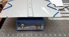 Ika Schuttler Mts 4 S 2 Platform Shaker 1100 Rpm No Timer See Video Z1s5