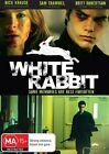 White Rabbit (DVD, 2015)
