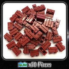 *ALL COLOURS SAME PRICE* NEW Lego Part 98283 1x2 Masonry Profile Brick 2-20