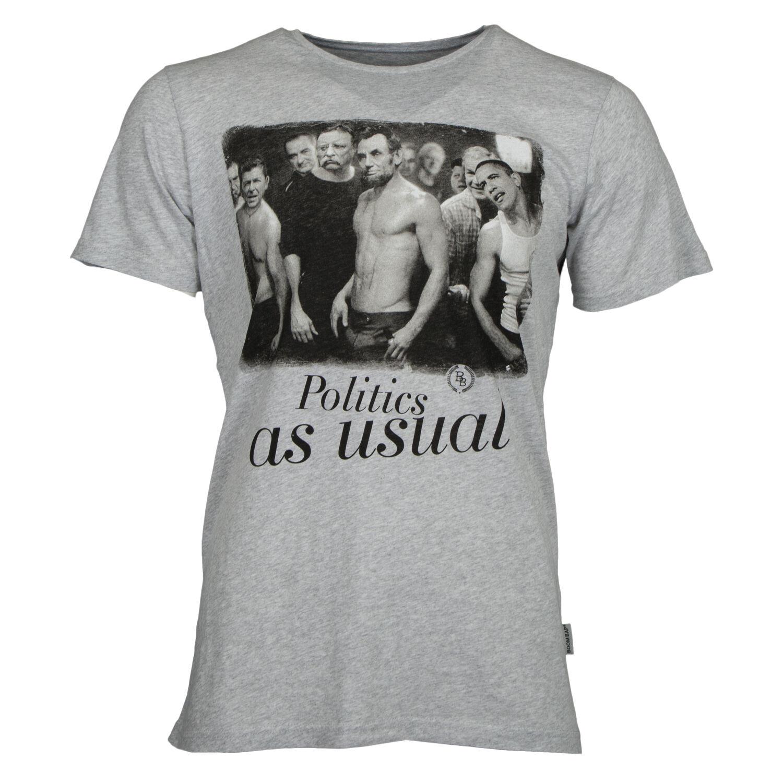 Boom Bap Men's T-Shirt Thug Club - New