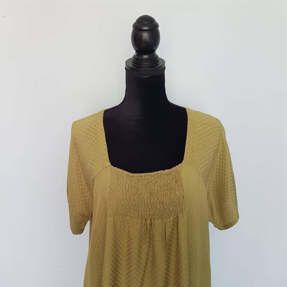 6602067e3b20 ... The MASAI Clothing Company Green Viscose Dress Size L f53a9d ...