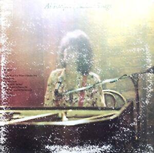 AL-KOOPER-NAKED-SONGS-1972-COLUMBIA-USA-LP-VINYL-RECORD-ALBUM-FULLY-PLAY-TESTED