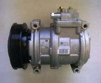 Dodge Plymouth Jeep Chrysler A/c Compressor With Clutch Premium Aftermarket on sale