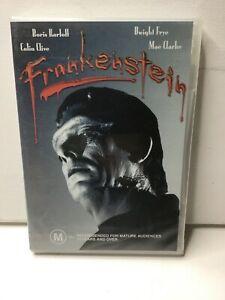 1931-Frankenstein-DVD-Boris-Karloff-Colin-Clive-Dwight-Frye-Mae-Clarke-Classic