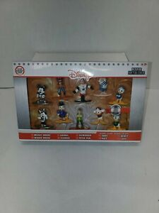 New-Disney-Nano-Metalfigs-10-Pack-100-Die-Cast-Metal-Figures