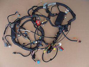 1995 lt1 camaro headlight chassis underhood wiring harness ... 1995 lt1 wiring harness lt1 wiring harness and computer #6