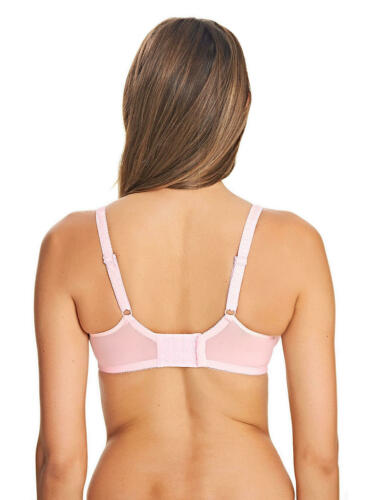 Freya Pure Nursing Bra Pink Petal Multiple Sizes Free P/&P Best Price RRP£38 UK