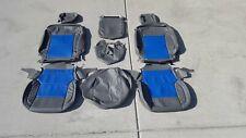 Katzkin Leather Seat Covers 2014 2018 Chevy Silverado Gmc Sierra