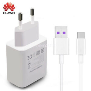 Original-Huawei-5A-SuperCharge-USB-Type-C-Cable-For-Mate-10-20-Pro-P20-Honor-10