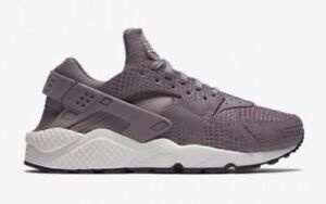 better online here outlet on sale Details about Womens Nike Air Huarache Run Purple/Print Trainers 725076 501  UK Size 5.5 (14)