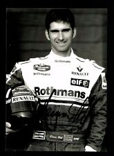 Damon Hill Autogrammkarte Formel 1  Weltmeister